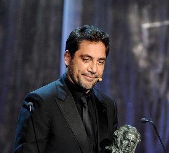 Los hombres mejor vestidos en los Goya 2011