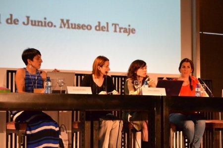 Bloggers Exchange program Jornadas Blogs de moda