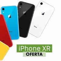 El iPhone XR de 64 GB es una ganga si lo pides a través de la app de eBay con el cupón PTECH5: lo tienes desde 598,49 euros con envío gratuito y desde España