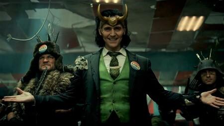 El tráiler de 'Loki' desvela qué fue del Dios interpretado por Tom Hiddleston tras desaparecer en 'Vengadores: Endgame'