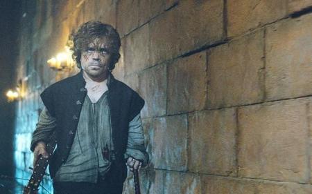 La venganza de Tyrion