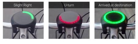 SmartHalo: Otro gadget más para convertir tu bicicleta en inteligente