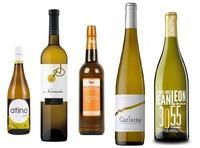 """Cinco vinos blancos para acompañar una Semana Santa """"pescadera"""""""