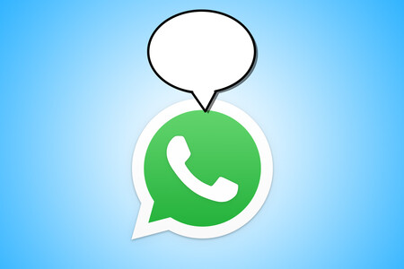 Llegan curvas a WhatsApp: los bocadillos de chat se redondean en la beta para Android