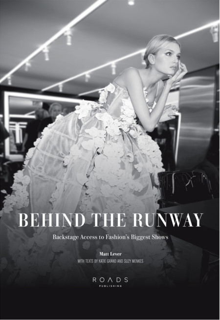 Cover Behind The Runway
