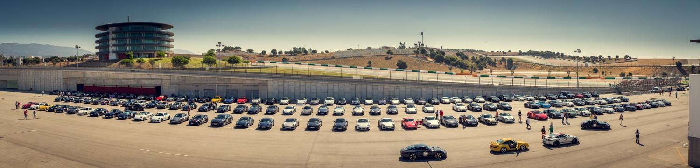 Foto de Iberian Porsche Meeting (82/225)