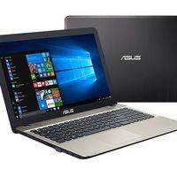 Hoy Amazon nos deja el potente ASUS X540LA-XX1017T por sólo 699,99 euros