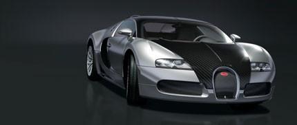 Agotado el Bugatti Veyron Pur Sang
