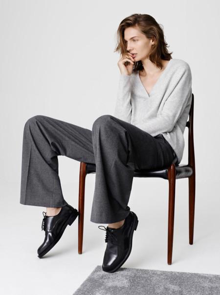 Pantalones Zara Noviebre 2014