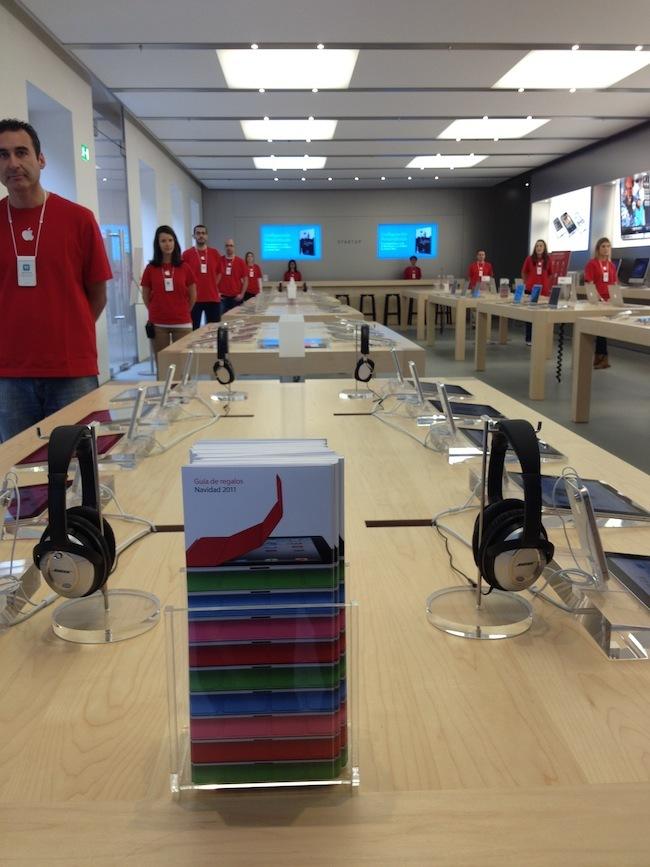 Foto de Apple Store Calle Colón (Valencia) (44/90)