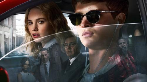 Estrenos de cine: 'Baby Driver', Mark Wahlberg y fantástico por un tubo