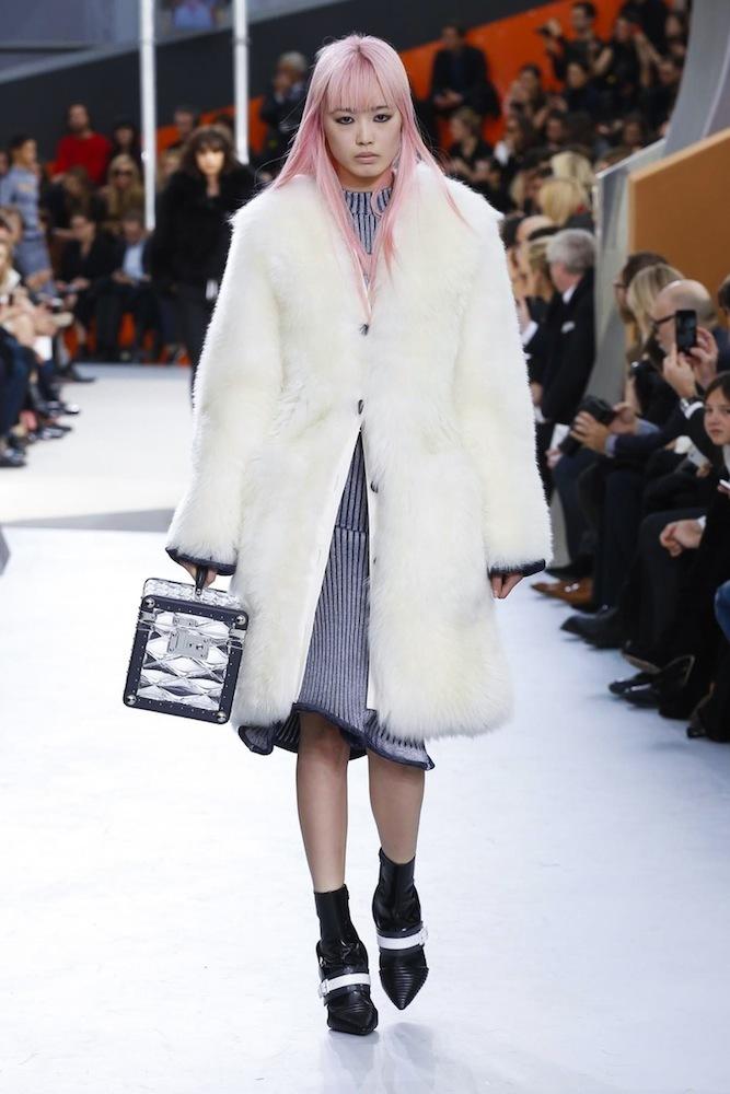 Foto de Louis Vuitton otoño-invierno 2015-2106 (41/47)
