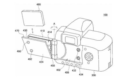 Nikon acumulador de calor