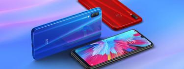 Redmi Note 7: el primer smartphone de la nueva gama media de Xiaomi llega a México, este es su precio