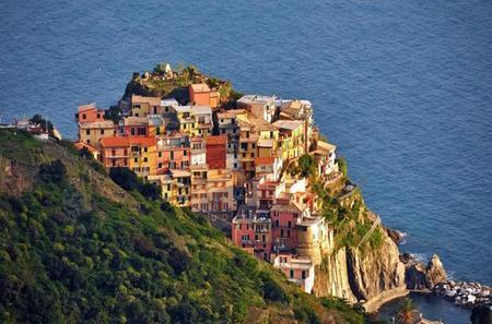 Manarola Liguria Italy 1