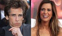 Ben Stiller y Kristen Wiig en el remake de 'La vida secreta de Walter Mitty'