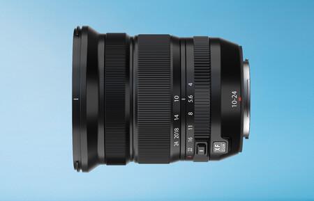 Fujifilm presenta el zoom ultra gran angular Fujinon XF 10-24 mm F4 R OIS WR y anuncia dos nuevas ópticas de la Serie X para 2021