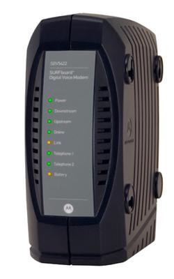 [CES 2008] Nuevos módem Wimax y VoIP de Motorola