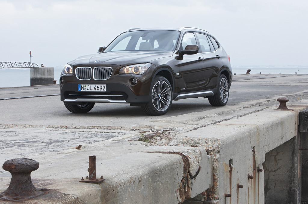 Foto de BMW X1 (111/120)