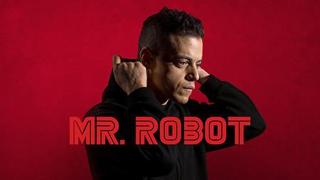 Mr Robot Estrenos Mes De Octubre
