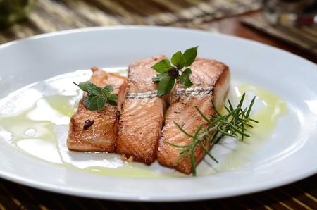 Salmon Sellado