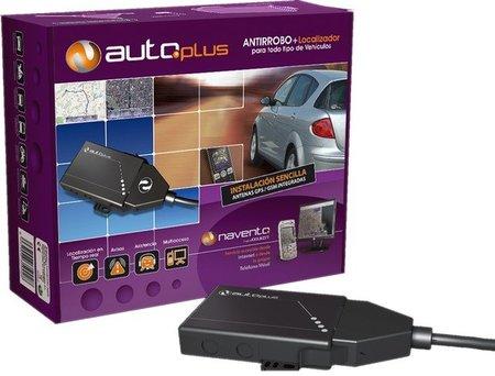 Navento Auto Plus