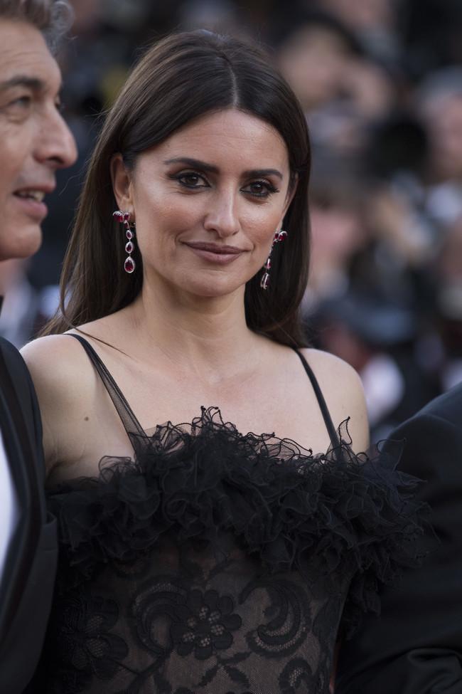 Festival De Cannes 2018 Penelope Cruz