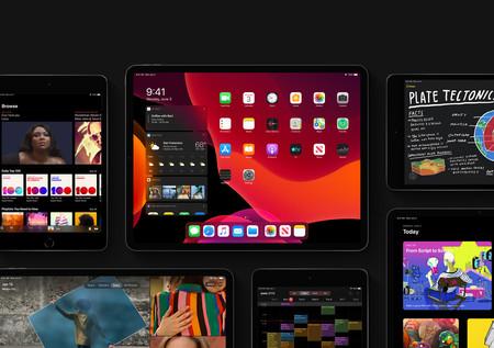 iPadOS: los iPad por fin reciben el iOS vitaminado que necesitaban, así es el nuevo sistema operativo de Apple