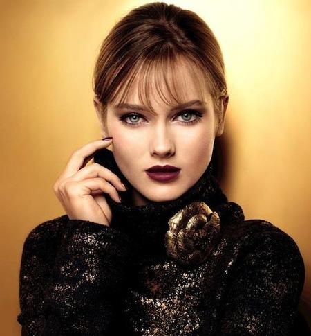 Chanel Beauty nos muestra su campaña de navidad, ¿qué os parece?
