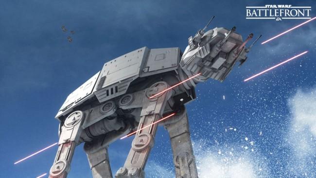 Star Wars Battlefront 2013 3119192