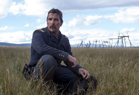 El intenso tráiler de 'Hostiles' lleva a Christian Bale al salvaje oeste