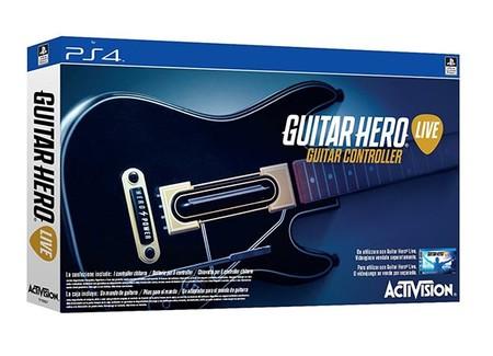 Guitar Hero Live Guitarra