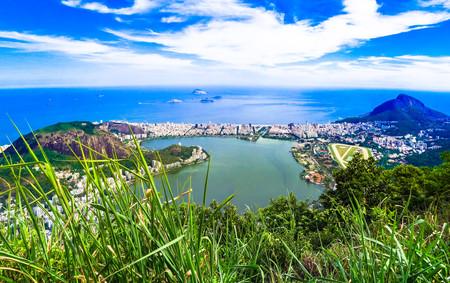 Compañeros de ruta: de Japón a Río de Janeiro, pasando por Cerdeña, los viñedos franceses, Marruecos...