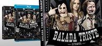 Estrenos en DVD y Blu-ray | 16 de mayo | 'Balada triste de trompeta' y otros tristes estrenos