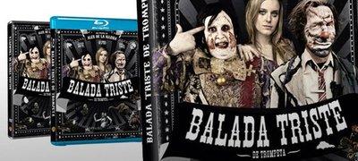 Estrenos en DVD y Blu-ray   16 de mayo   'Balada triste de trompeta' y otros tristes estrenos