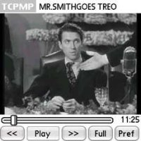 Ver video en un Palm Treo con calidad DVD