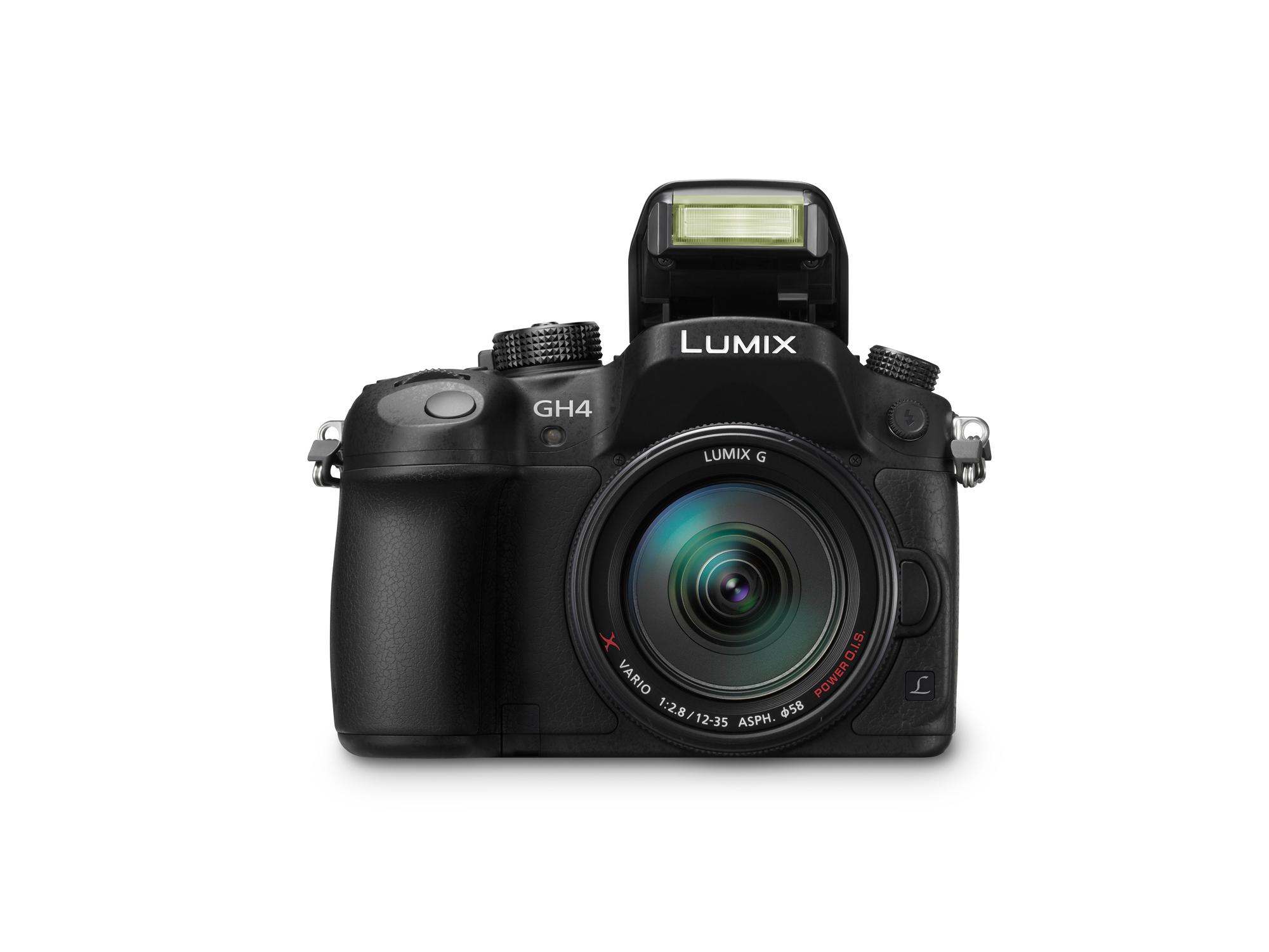 Foto de Panasonic Lumix GH4 (3/13)