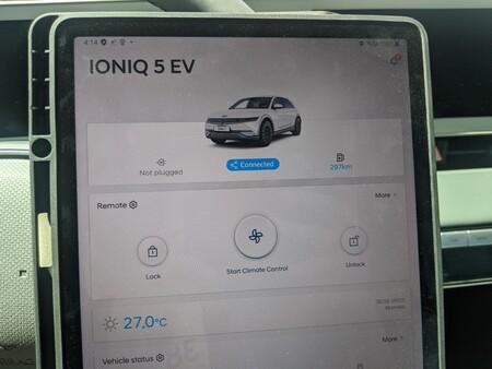 App Tablet Hyundai