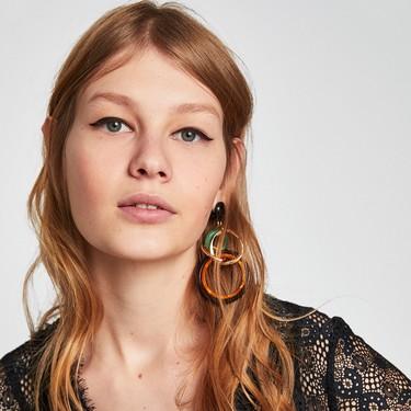 Guía práctica para maquillarse esta Primavera-Verano 2018 (gracias a Zara)