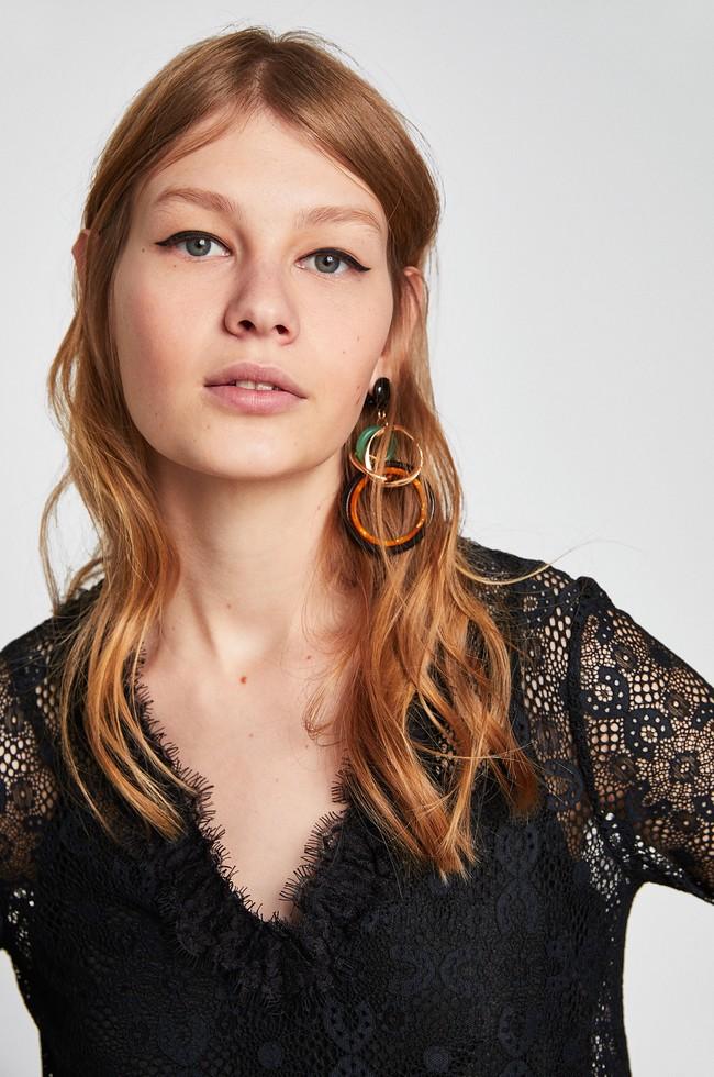 Zara Maquillaje 1