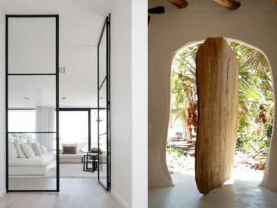 21 puertas realmente espectaculares e inusuales