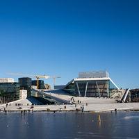 Oslo será la Capital Verde Europea 2019. Estas son algunas sus opciones verdes