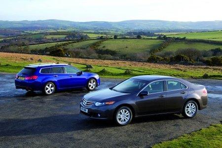 Honda, la más fiable de Reino Unido