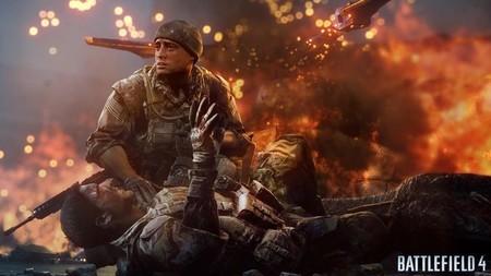 Veinticuatro jugadores para 'Battlefield 4' en PS3 y Xbox 360