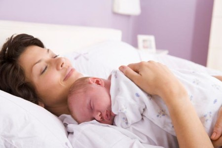 ¿Sufres momnesia? La amnesia de las madres