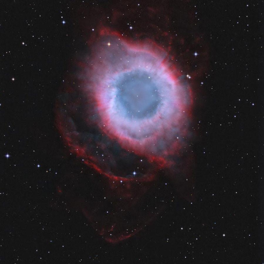 Helix Nebula 2014