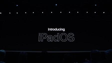 iPadOS es oficial: un nuevo sistema operativo para una nueva etapa en la historia del iPad