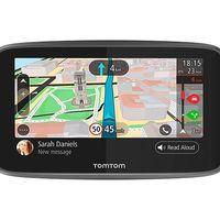 Día del Padre: el regalo perfecto para padres conductores es el TomTom GO 520 World, que Amazon te deja en 169 euros