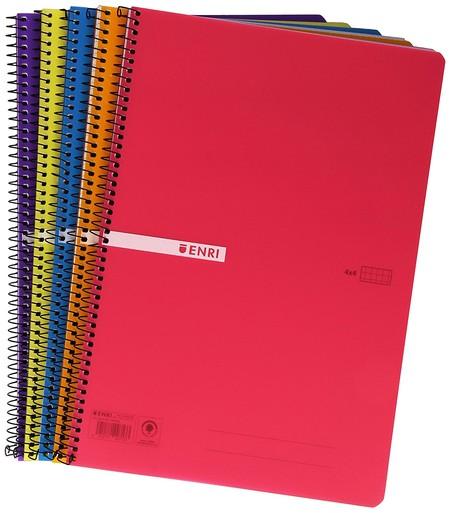 Pack Cuadernos