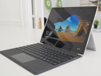 Surface Pro 4, análisis: el más imitado sigue siendo inimitable